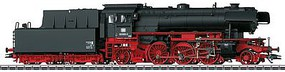 Marklin Class 023 2-6-2 German Federal Railroad DB HO Scale Model Train Steam Locomotive #39234