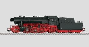Marklin Class 23 Passenger Loco German Federal Railroad HO Scale Model Train Steam Locomotive #39235