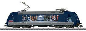 Marklin Class 101 Starlight Express HO Scale Model Train Electric Locomotive #39372