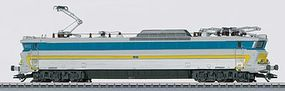 Marklin Class 18 Belgian State Railways SNCB/NMBS HO Scale Model Train Electric Locomotive #39406