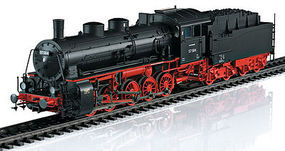 Marklin Digital DB class 57.5 Steam Lo HO Scale Model Train Steam Locomotive #39553