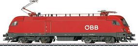 Marklin Digital OBB class 1116 Elok HO Scale Model Train Electric Locomotive #39841