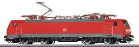 Marklin Class 189 German Railroad DB AG HO Scale Model Train Electric Locomotive #39860