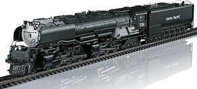 Marklin Digital cl 3900 Challenger Steam Freight Locomotive w/Tender Union Pacific