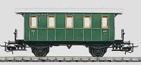 Marklin Local Coach - DB HO Scale Model Train Passenger Car #4039
