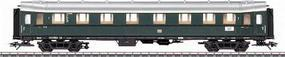 Marklin Era III 1st Class - DB German Federal Railroad HO Scale Model Train Passenger Car #42230