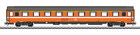 Marklin SNCB Eurofima Passenger Car HO Scale Model Train Passenger Car #43510