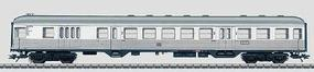 Marklin 2nd Class Type BD4nf-59 Cab Control Car - German HO Scale Model Train Passenger Car #43820