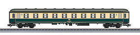 Marklin Type Am 203.0 1st Class Compartment Car German HO Scale Model Train Passenger Car #43912