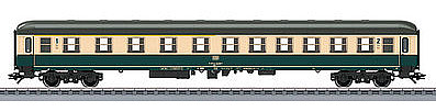 Marklin DB Express Train Passenger Car HO Scale Model Train Passenger Car #43932