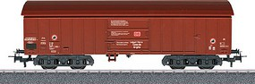 Marklin DB AG Box Car w/Hinged Rf