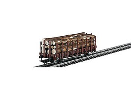 Marklin DRG Freight 6-Car Set EX HO-Scale
