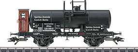 Marklin DRG Tank Car HO Scale Model Train Freight Car #46426