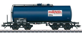 Marklin 2014 Marklin Magazine Car HO Scale Model Train Freight Car #48514