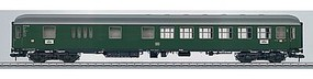 Marklin Type BD4m-61 Baggage-Coach German Federal Railroad HO Scale Model Train Passenger Car #58053