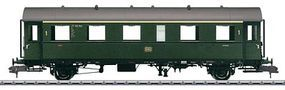 Marklin Type Ai Thunder Box 1st Class Coach German Federal HO Scale Model Train Passenger Car #58191