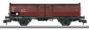 Marklin Type E 037 High-Side Gondola German Federal RR HO Scale Model Train Freight Car #58221