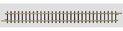 Marklin Straight Track - 4-3/8 11cm Z Scale Nickel Silver Model Train Track #8500