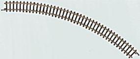 Marklin (bulk of 10) Bulk of 10 Curve Track 45 Degree Z Scale Nickel Silver Model Train Track #8520