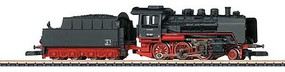 Marklin DB cl 24 Steam Locomotive - Z-Scale