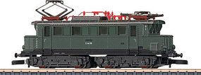 Marklin DB class E 44 Electric Loco Z Scale Model Train Electric Locomotive #88112