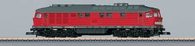 Marklin Class 232 Standard DC DB Schenker Rail Germany Z Scale Model Train Diesel Locomotive #88133