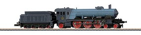 Marklin K W St E cl C Steam Lok - Z-Scale