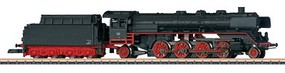 Marklin DB cl 41 Steam Locomotive - Z-Scale