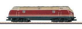 Marklin CC ML 3000 Heavy Duty Exclusive - DB Z Scale Model Train Diesel Locomotive #88302