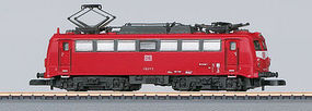 Marklin Class 110 German Railroad DB AG Z Scale Model Train Electric Locomotive #88385