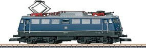Marklin MHI Exclusiv cl 110.3 Pants Crease Electric Locomotive DB - Z-Scale