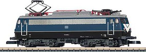 Marklin DB cl 110.3 Electric Locomotive, Era IV 2018 Toy Fair Locomotive - Z-Scale