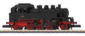 Marklin DRG cl 64 Steam Tank Loco Z Scale Model Train Steam Locomotive #88741