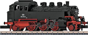 Marklin DB cl 064 Steam Tank Lok - Z-Scale