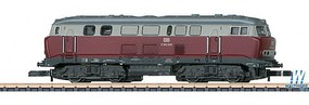 Marklin cl V 160 Lollo Loco DB - Z-Scale