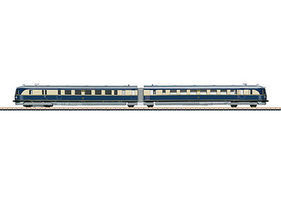 Marklin DB AG cl SVT 137 Rail Car - Z-Scale