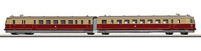 Marklin DR SVT 137 Pwd Rail Car - Z-Scale