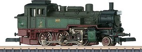 Marklin MHI KPEV cl T12 Steam Lok - Z-Scale
