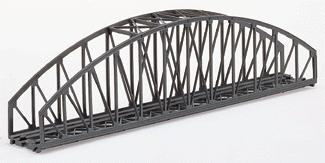 Marklin, Inc Bridges - Arched 8-13/16'' -- Z Scale Model Railroad Bridge -- #8975