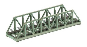 Marklin Single Trk Girder Bridge - Z-Scale