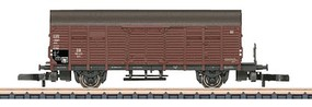 Marklin Livestock Transport Set - Z-Scale