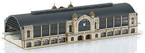 Marklin Dammtor Station Kit Set - Z-Scale