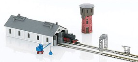 Marklin Sm Maintenance Facility - Z-Scale
