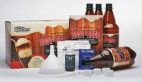 Beer Mr. Rootbeer Root Beer Kit Beer and Cider Brewing Kit #20041