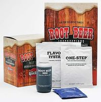 Beer Mr. Rootbeer Refill Beer and Cider Brewing Kit #60401