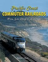 Motorbooks Pacific Cost Commuter RR