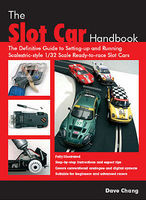 Motorbooks The Slot Car Handbook Model Instruction Manual #164