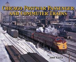 Motorbooks Chicago Pstwr Pass Trains