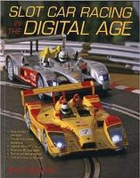 Motorbooks Slot Car Racing in the Digital Age Model Instruction Manual #32351