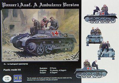 Plastic Models Tanks Model Tank Kit 1